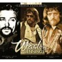 Triple Feature: Lonesome, On'ry & Mean, Ol' Waylon, I've Always Been Crazy