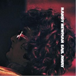Sail Away:  Songs of Randy Newman 