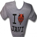 I Devil Javi Tee